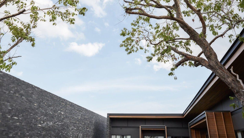 บ้านหรู 100 ล้าน Atelier ภายนอก 3